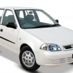 Suzuki Cultus 2016 Price in Pakistan Interior and Specifications