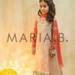 Maria B Eid Dresses Lawn Collection 2015 For Women
