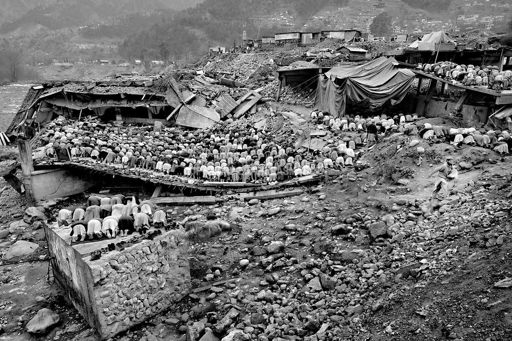 Balakot Pakistan Earthquake 2015