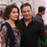Shaista Lodhi Turns 44! See Her Birthday Party Pictures