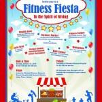 Fitness Fiesta 2016
