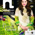 Armeena Rana Khan Dresses Shoot For Nishat Linen