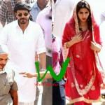 Mahira Khan with Shahrukh Khan First Looks in 'Raees'