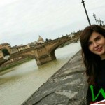 Mahnoor Baloch During Traveling Pictures