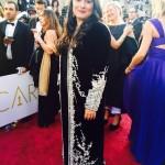 Sharmeen Obaid Chinoy 88th Oscar Awards