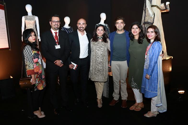 Kashf Foundation Celebrates 20 Years Milestone In Collaboration with HSY