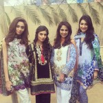 Saira Rizwan Spring Summer Lawn Collection 2016