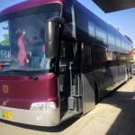 Volvo Bus 08