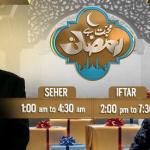 Mohabbat Hai Ramzan A-Plus Ramadan Transmission