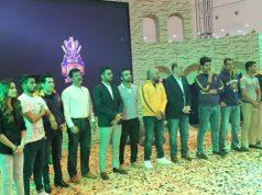Furor collaborates with Quetta Gladiators